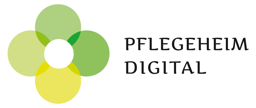 Pflegeheim Digital